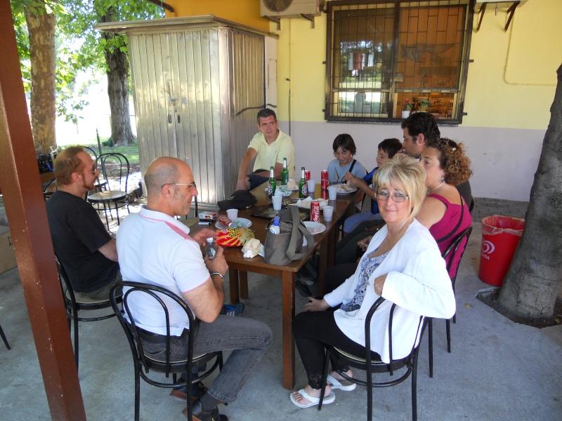 4 CANNONATE FRA AMICI 24 LUGLIO 2011- LA BATTAGLIA PRIMA DELLE VACANZE - Pagina 2 Buccin13
