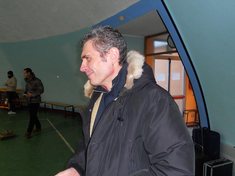Domenica 12 Febbraio Battaglie a Go-Go in Campo Indoor - Pagina 2 Buccin36