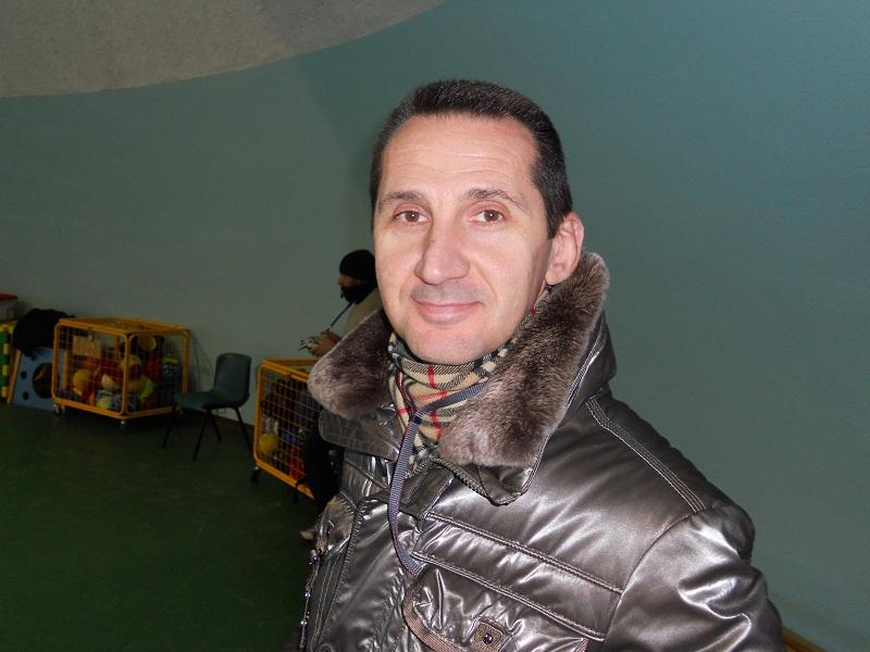 Domenica 12 Febbraio Battaglie a Go-Go in Campo Indoor - Pagina 2 Buccin37