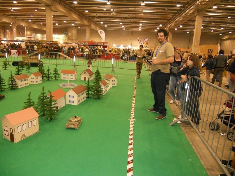 Foto del Model Expo Verona 2012 - Pagina 5 C10