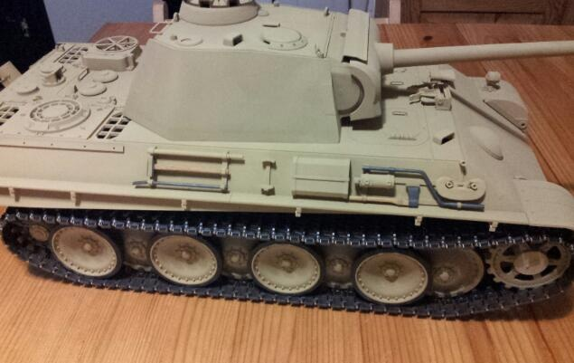 Panther Tamiya  Color_10