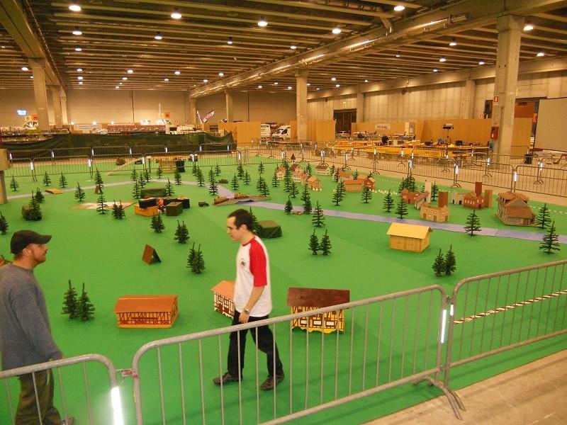 Foto del Model Expo Verona 2012 - Pagina 2 Dscn0029