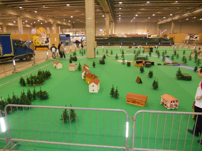 Foto del Model Expo Verona 2012 - Pagina 2 Dscn0030