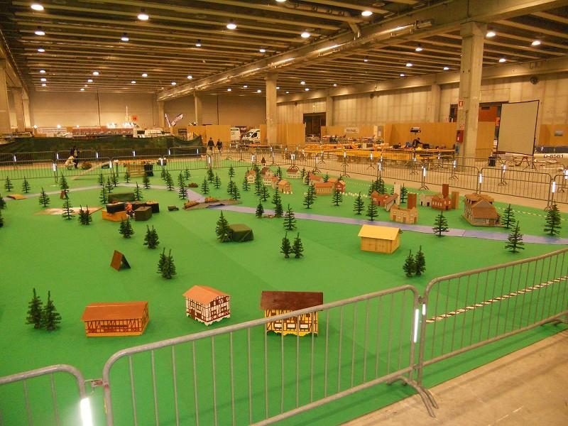 Foto del Model Expo Verona 2012 - Pagina 2 Dscn0031