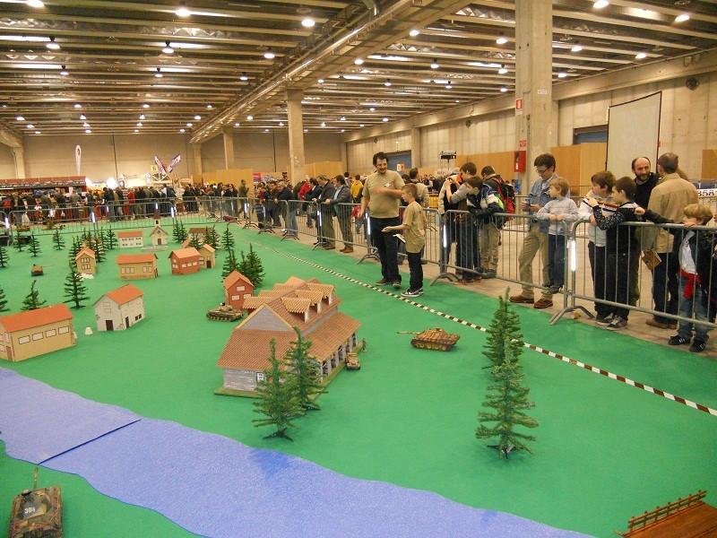 Foto del Model Expo Verona 2012 - Pagina 3 Dscn0121