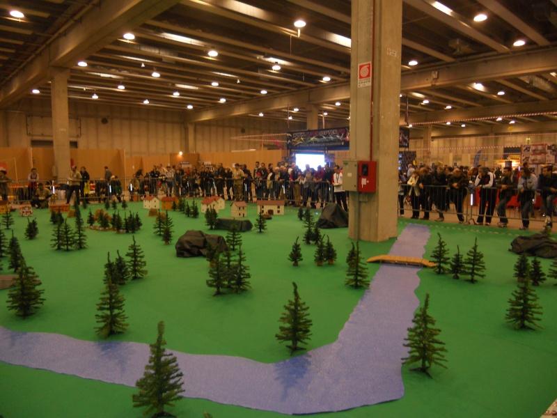 Foto del Model Expo Verona 2012 Dscn0211