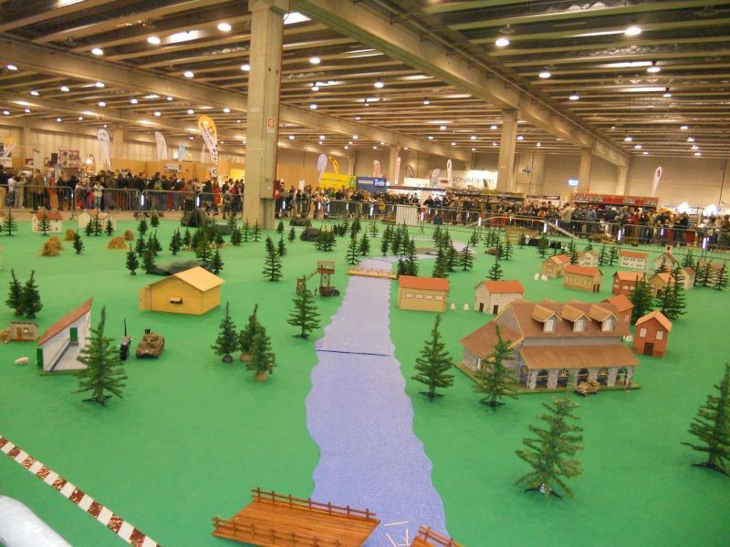 Foto del Model Expo Verona 2012 Dscn0212