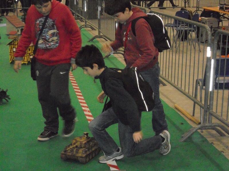 Foto del Model Expo Verona 2012 - Pagina 2 Dscn0213