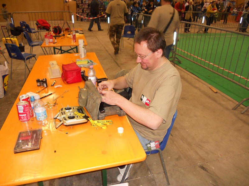 Foto del Model Expo Verona 2012 - Pagina 4 Dscn0255