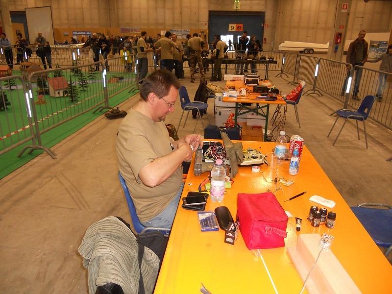 Foto del Model Expo Verona 2012 - Pagina 4 Dscn0257