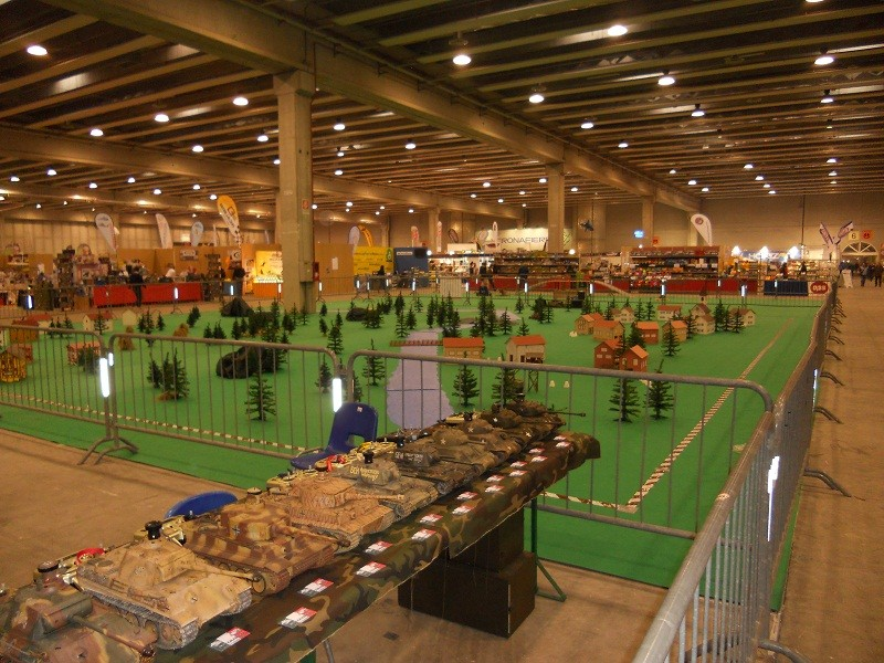 Foto del Model Expo Verona 2012 - Pagina 4 Dscn0260