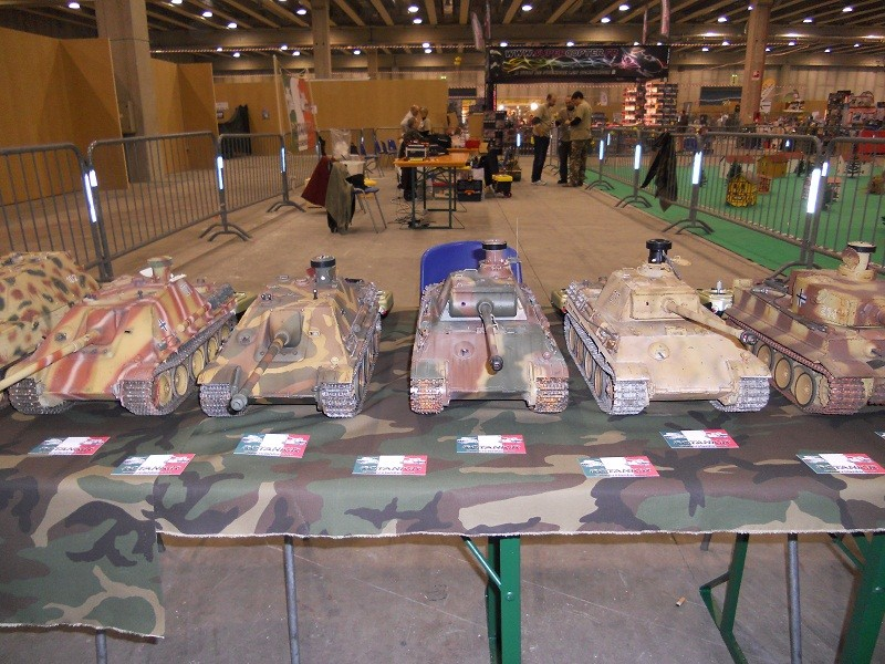 Foto del Model Expo Verona 2012 - Pagina 4 Dscn0264