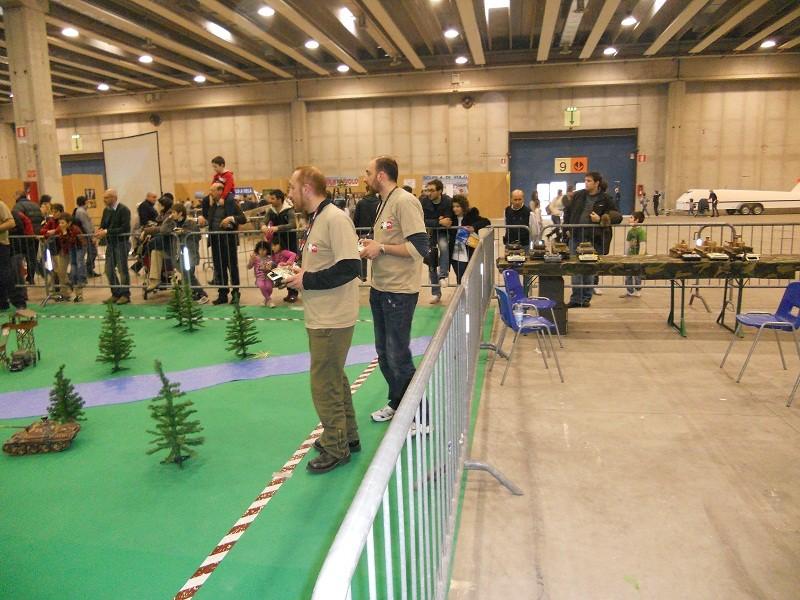 Foto del Model Expo Verona 2012 - Pagina 5 E10