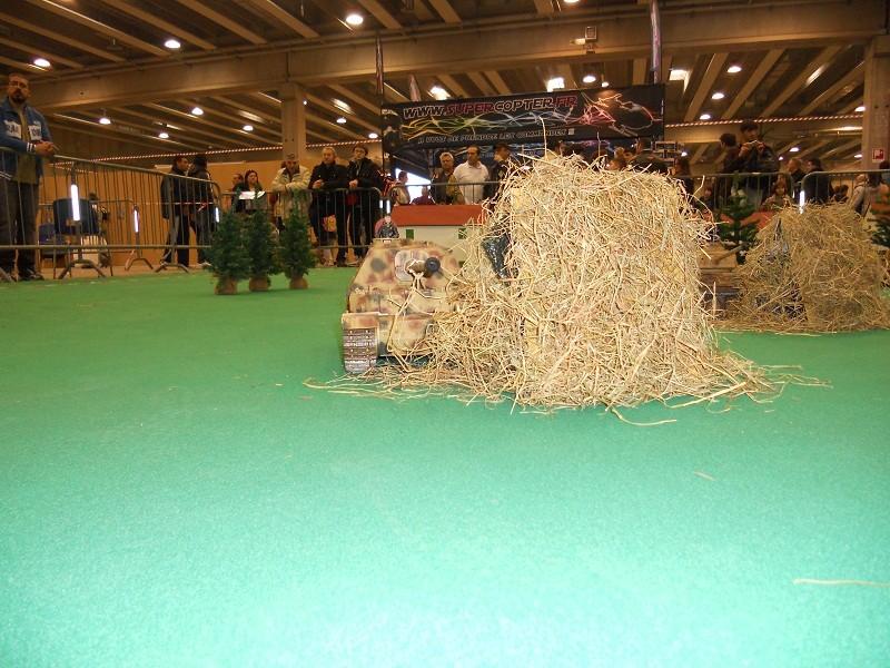 Tank di CPT America conquistano il Model Expo Italy Verona Elefa148