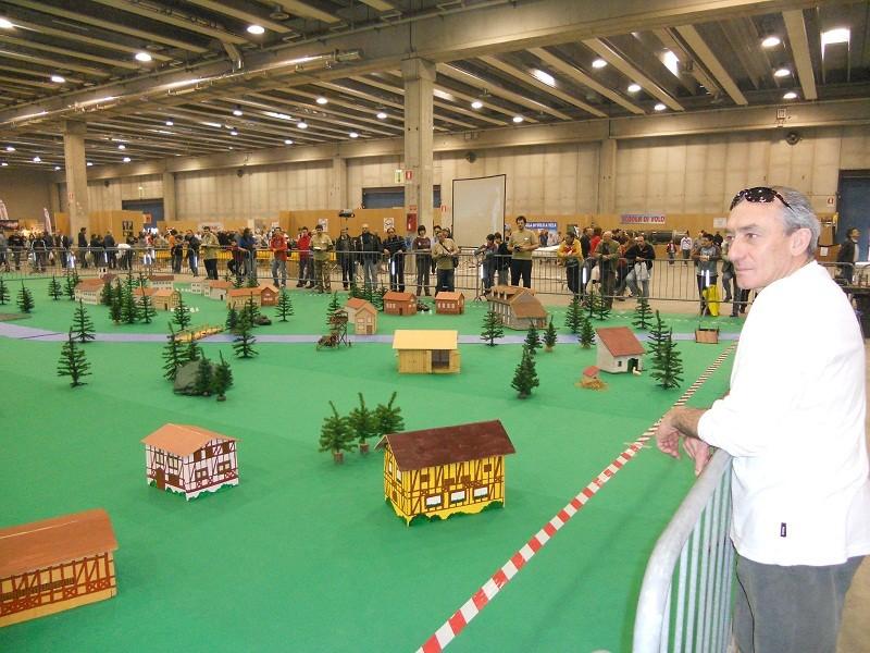 Foto del Model Expo Verona 2012 - Pagina 3 F110