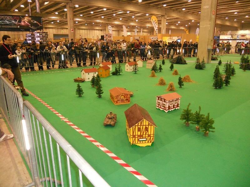 Foto del Model Expo Verona 2012 - Pagina 3 F210