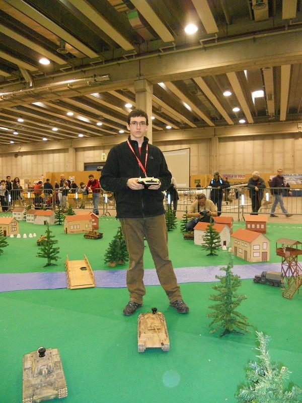 Foto del Model Expo Verona 2012 - Pagina 3 F310