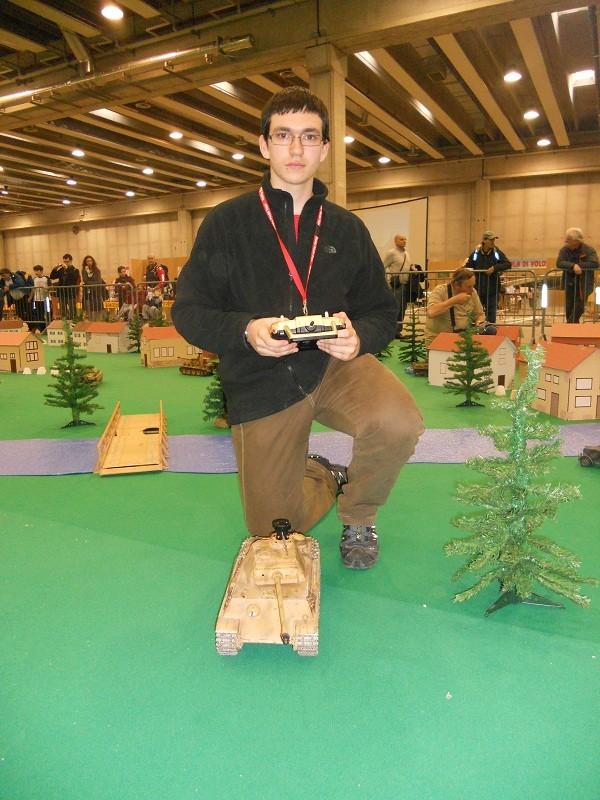 Foto del Model Expo Verona 2012 - Pagina 3 F510