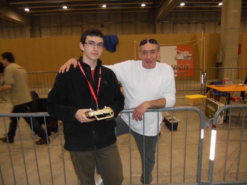 Foto del Model Expo Verona 2012 - Pagina 3 F610