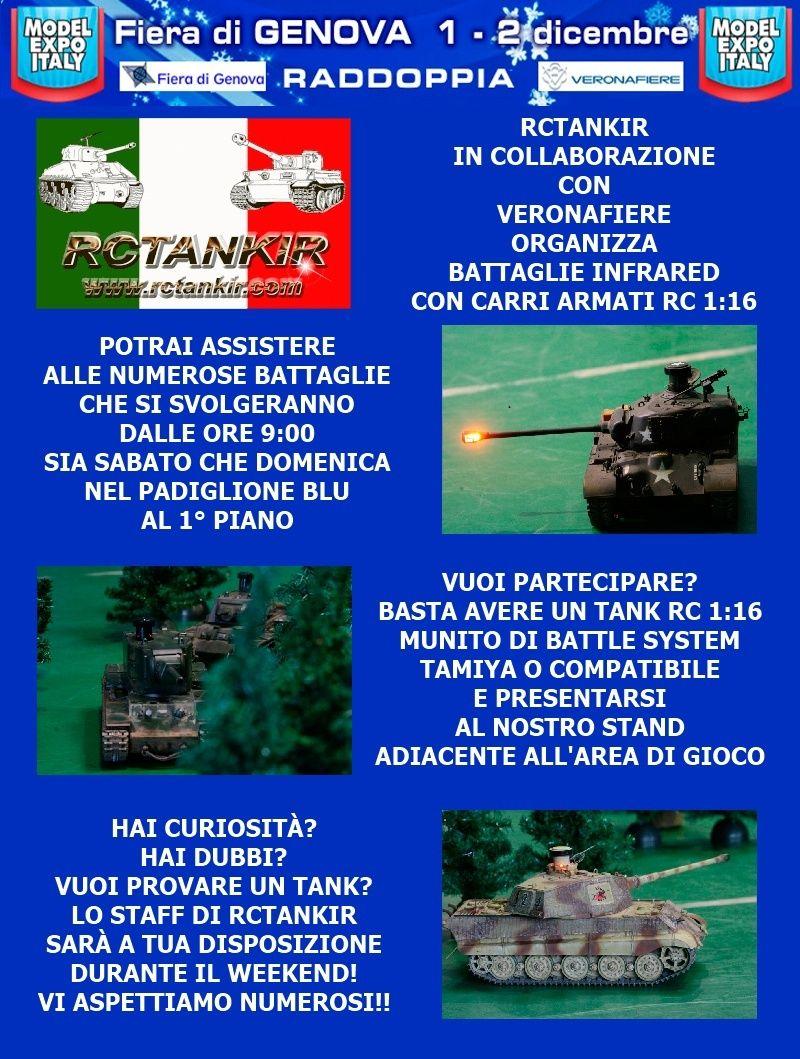 Model Expo Italy Genova 2012 1-2 Dicembre Ge10
