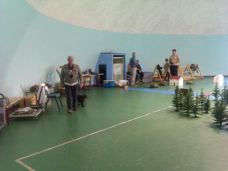 Domenica 22 Aprile Battaglie Indoor Imag0022