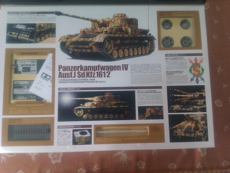 WIP Panzer IV Ausf J Tamiya di CPT America Imag0130