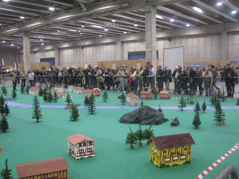 Foto del Model Expo Verona 2012 Img_1420