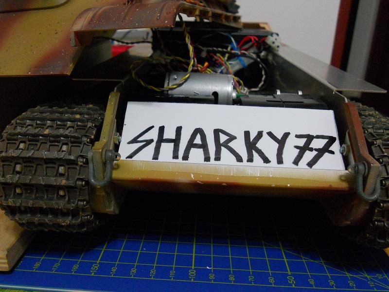 Jagdpanther Tamiya di Sharky77 Jagdpa39