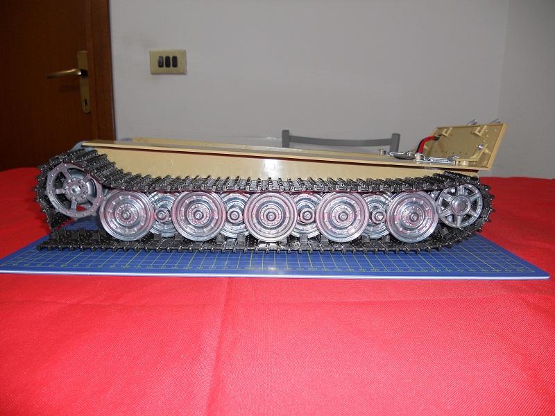 King Tiger Torro Metal By Ailander61 King_147