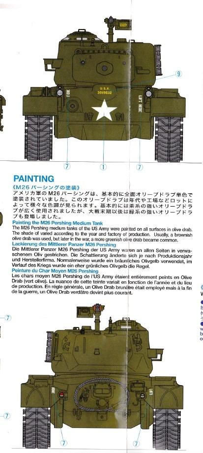 Pershing tamiya - Pagina 2 M26qua11