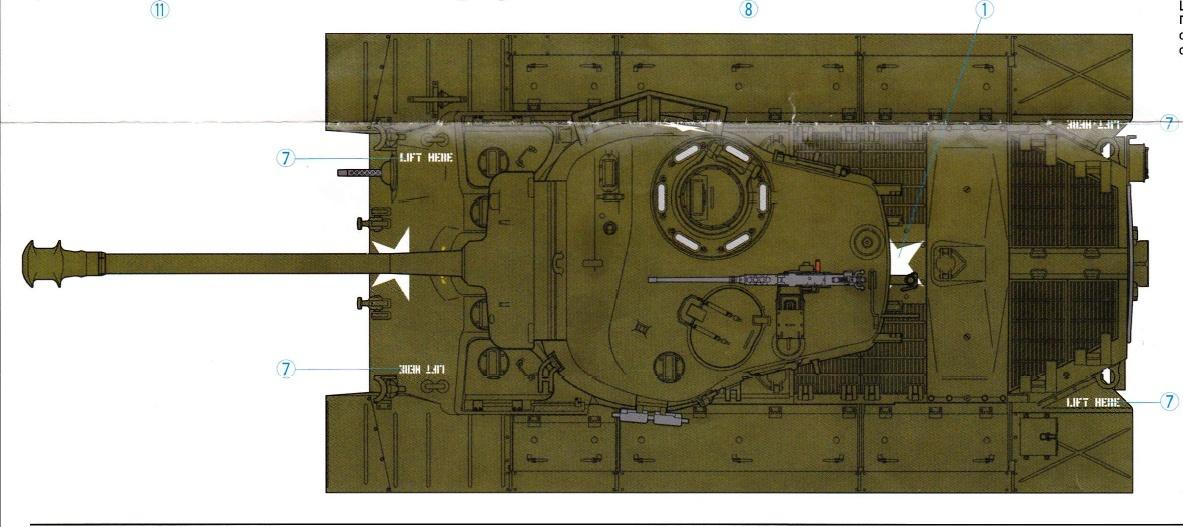 Pershing tamiya - Pagina 2 M26tre11