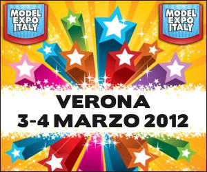 PARTECIPAZIONE AL MODEL EXPO ITALY 2012 - VERONA 3/4 MARZO Modele10