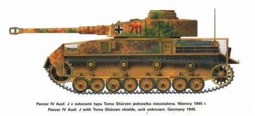 WIP Panzer IV Ausf J Tamiya di CPT America My_pan10