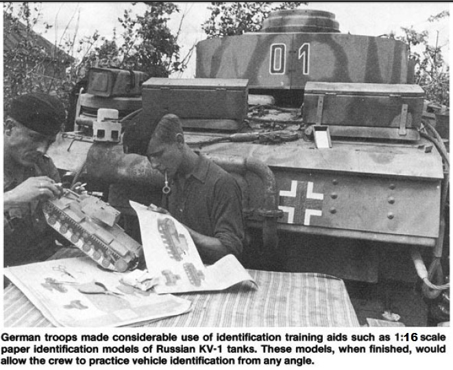 KV1 Heng Long modificato in KV 85 Profiline - Pagina 5 Panzer10