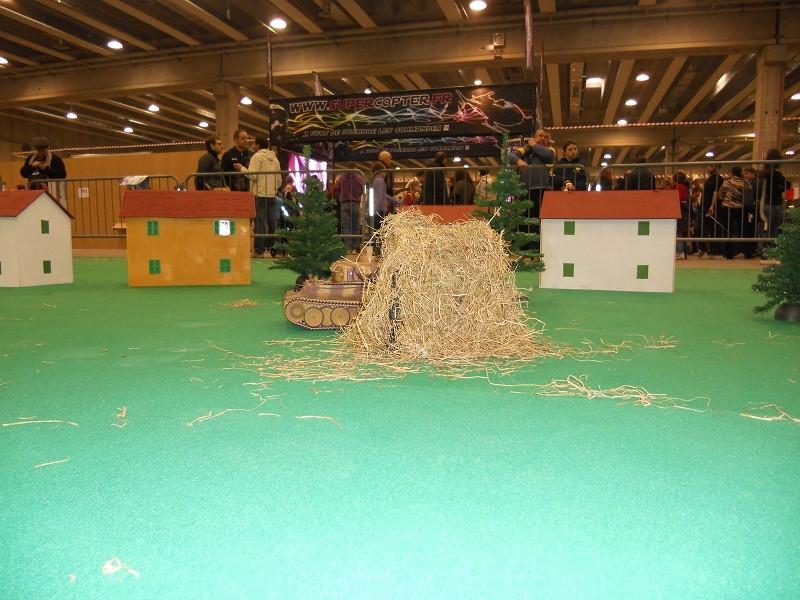 Tank di CPT America conquistano il Model Expo Italy Verona Tiger_17