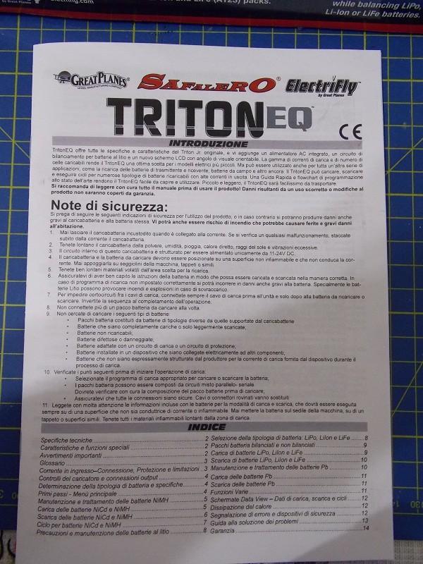 Shopping alle porte di Milano Triton14