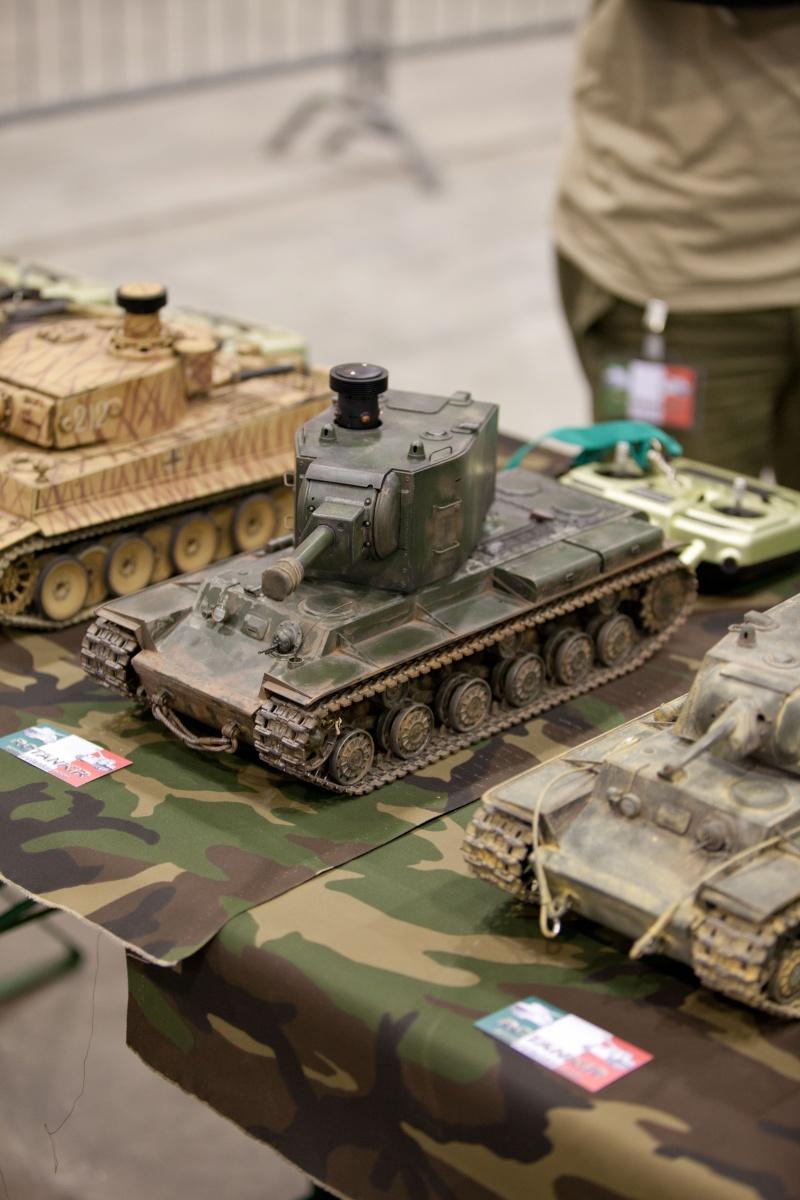 Foto del Model Expo Verona 2012 - Pagina 3 Verona15