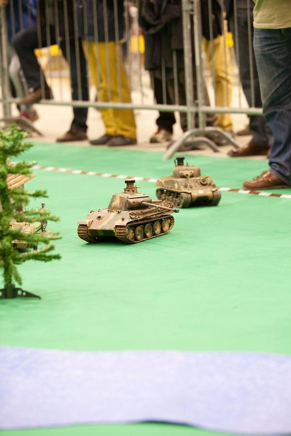Foto del Model Expo Verona 2012 - Pagina 3 Verona22