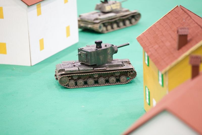 Foto del Model Expo Verona 2012 - Pagina 3 Verona23