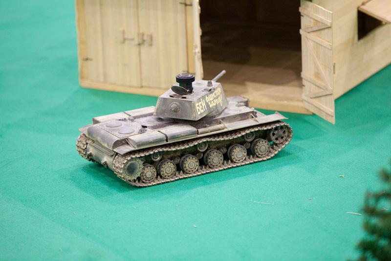 Foto del Model Expo Verona 2012 - Pagina 3 Verona25