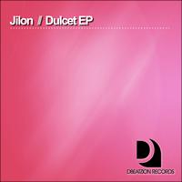 [DBR085] Jilon - Dulcet EP Dbr08510