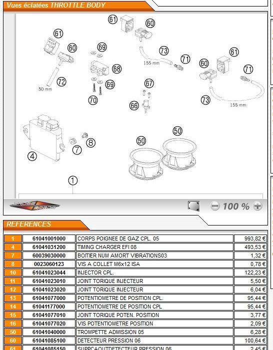 Code FI 09 : capteur pression Scree139