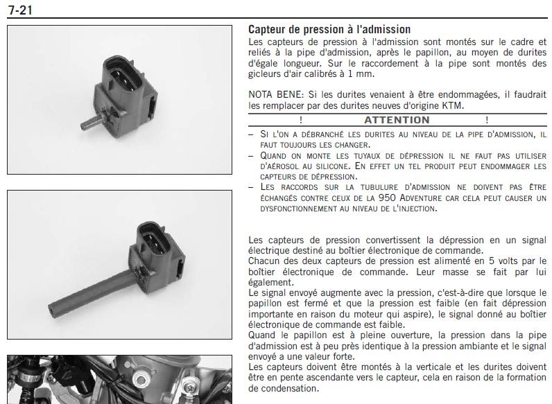 Code FI 09 : capteur pression Scree141