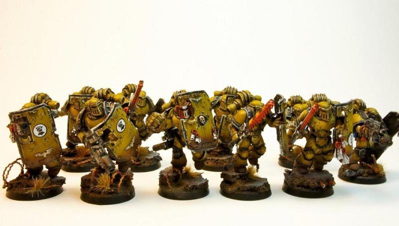 Warhammer 40K (figurines diverses trouvées sur internet! ) - Page 18 17859510