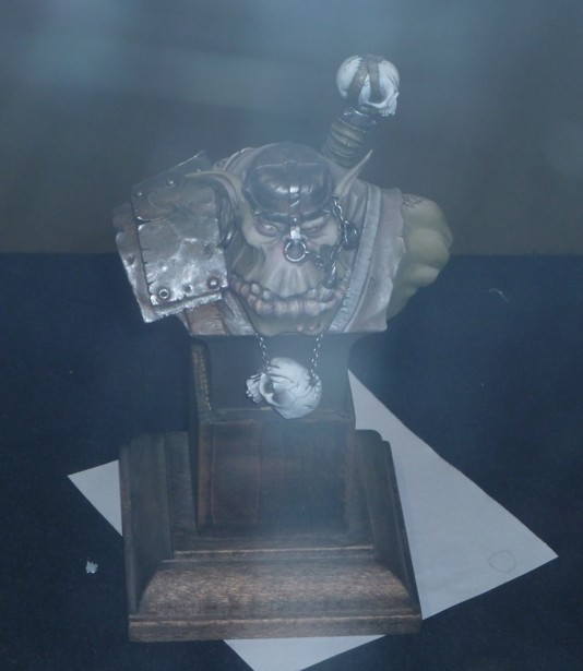 [Les retours] Games Day 2012 Fig10