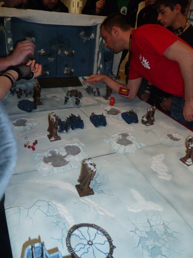 [Les retours] Games Day 2012 Jeu10