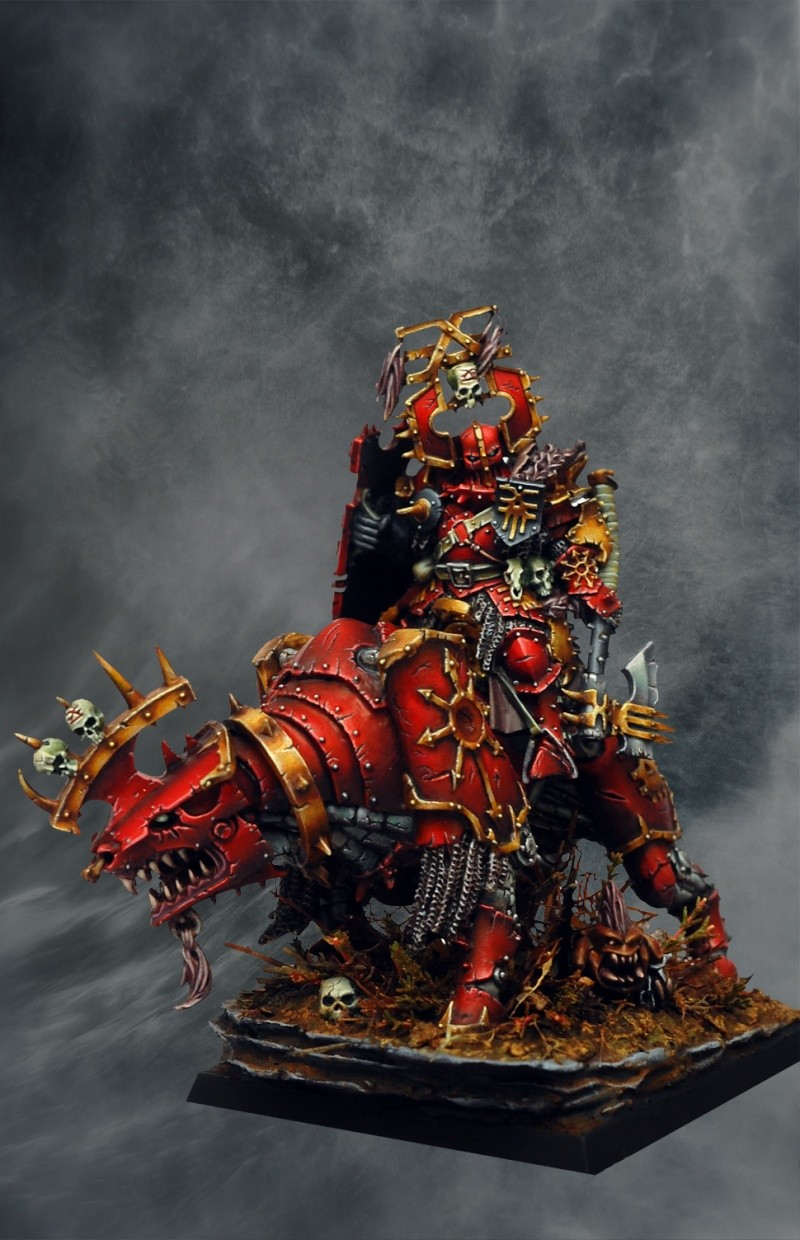 Warhammer 40K (figurines diverses trouvées sur internet! ) - Page 17 Lord_o10