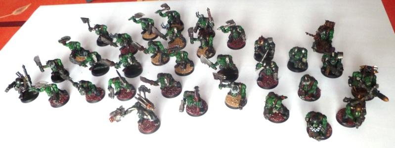 Les figurines de Gork Ork_410