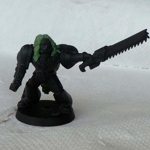 [modélisme] Master of the forge P1010448