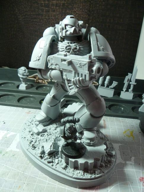 Space Marine de Forge World P1020015